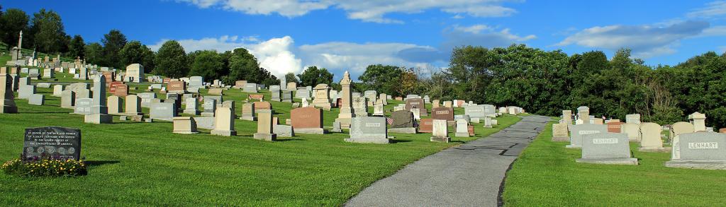 burial plot funeral Australia