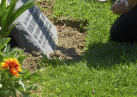 Cemetery Burial Plots, Headstones, Mausoleums Explained