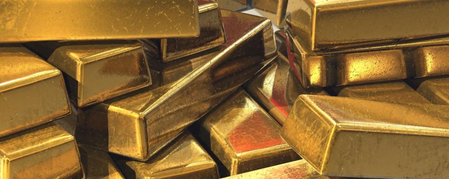 The Golden Casket | Sydney Coffins
