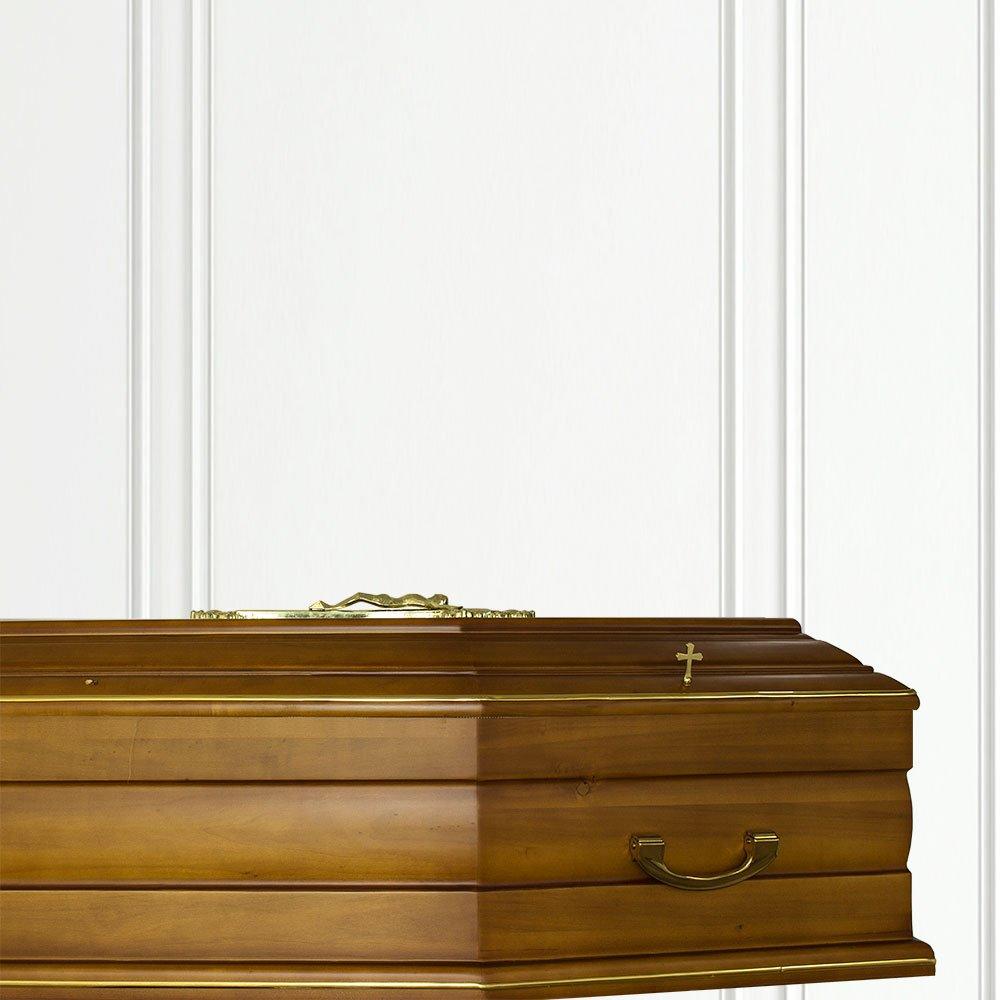 sydney-coffins-genesis-christian-satin-pecan-flower-package