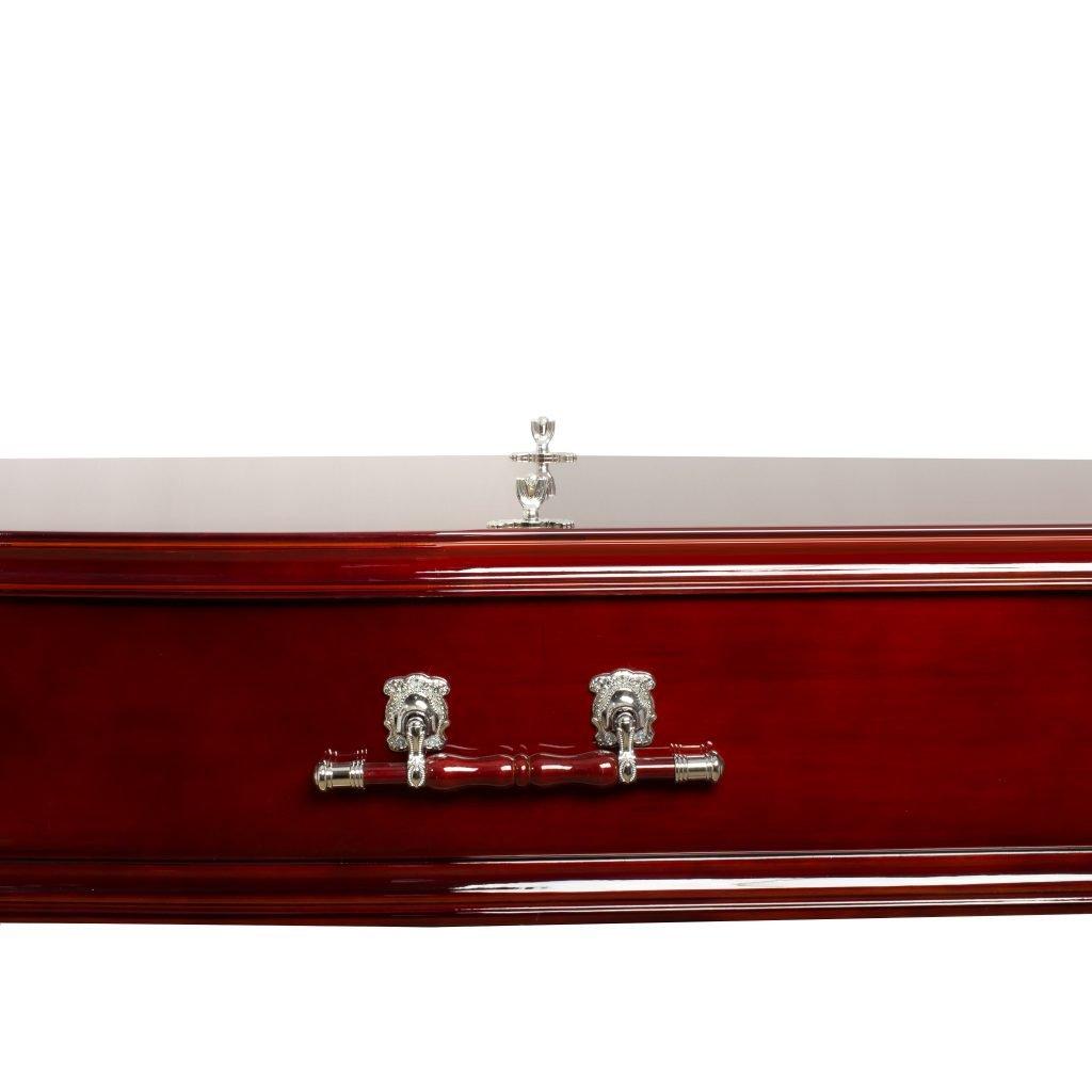 sydney_coffins_nilsen_mahogany_flower