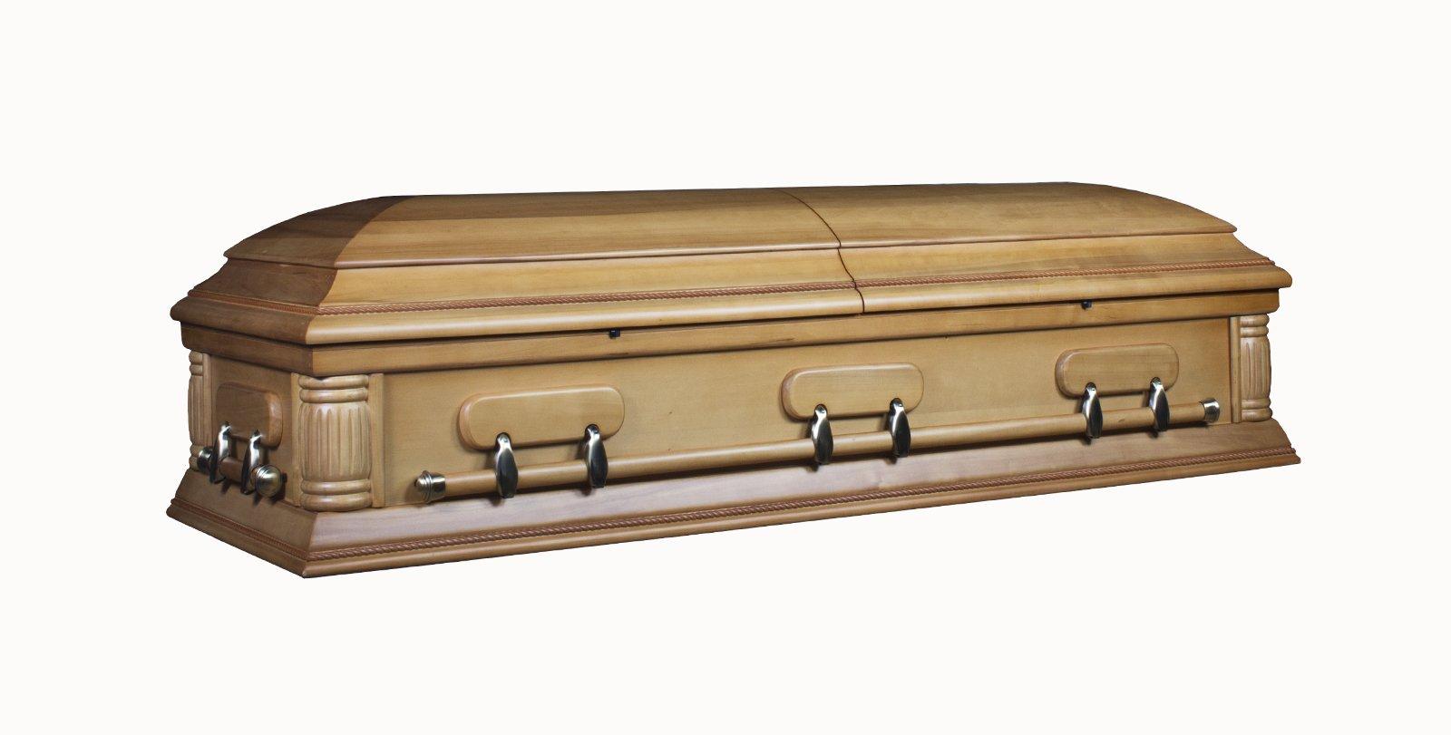 sydney-coffins-aria-satin-oak-casket